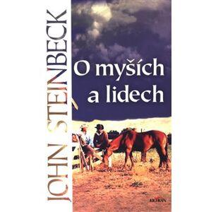 O myších a lidech - John Steinbeck