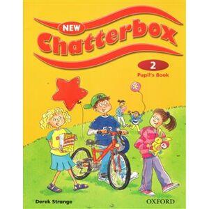 New Chatterbox 2 Pupil´s Book - Derek Strange
