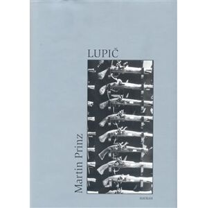 Lupič - Martin Prinz