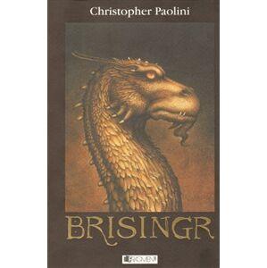 Brisingr. Odkaz Dračích jezdců 3 - Christopher Paolini