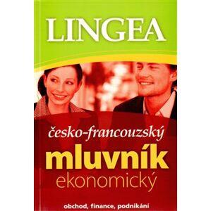 Česko-francouzský ekonomický mluvník