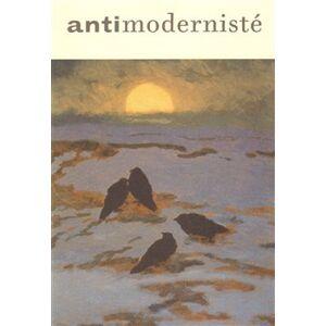 Antimodernisté - Jiří Olič