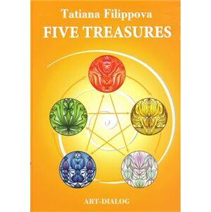 Five Treasures - Tatiana Filippová