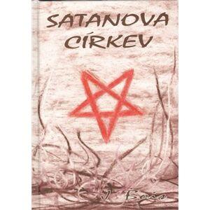 Satanova církev - Jules Bois