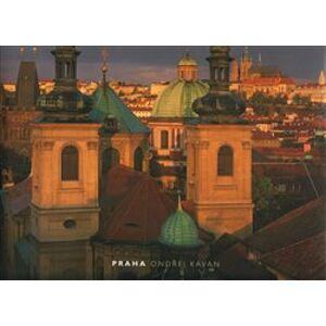 Praha - Ondřej Kavan