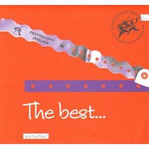 The Best... Glastonbury Ever! - Magdaléna Lindaurová