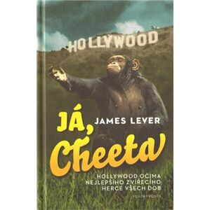 Já, Cheeta - Lever James