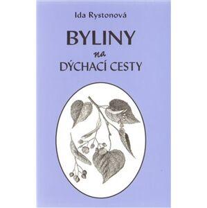 Byliny na dýchací cesty - Ida Rystonová
