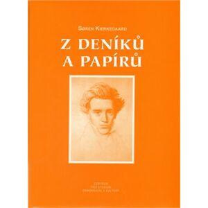 Z deníků a Papírů - Soren Kierkegaard
