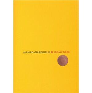 Sedmý nebe - Mempo Giardinelli