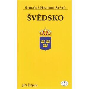 Švédsko - Jiří Štěpán