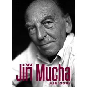 Jiří Mucha - Jolana Šopovová