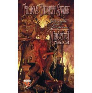 Mínótauří trilogie - Thomas Burnett Swann