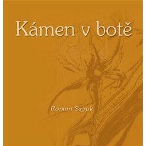 Kámen v botě - Roman Szpuk