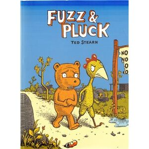 Fuzz a Pluck - Ted Stearn