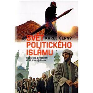 Svět politického islámu. Politické probuzení Blízkého východu - Karel Černý
