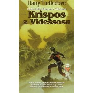 Krispos z Videssosu. Krispos 2 - Harry Turtledove