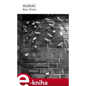 Hlídač - Peter Terrin e-kniha
