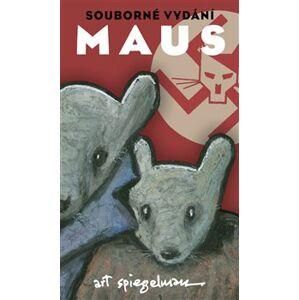 Maus. souborné vydání - Art Spiegelman