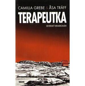 Terapeutka - Camilla Grebe, Asa Träff