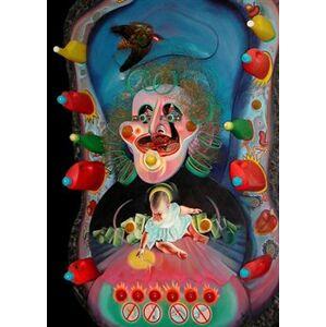 Shalom Neuman. 40 years of Fusion Art 1967-2007 - Shalom Neuman