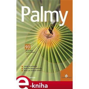 Palmy - Vlastimil Rybka, Romana Rybková e-kniha