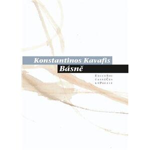 Básně - Konstantinos Kavafis