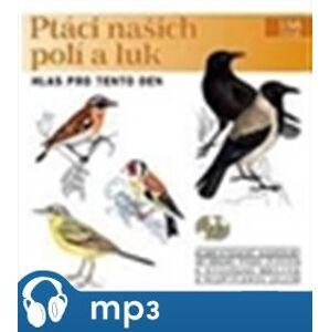 Ptáci našich polí a luk, mp3