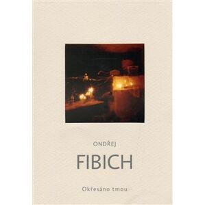 Okřesáno tmou - Ondřej Fibich