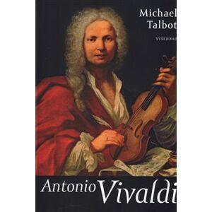 Antonio Vivaldi - Michael Talbot
