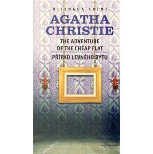 Případ levného bytu/The Adventure of the Ceap Flat - Agatha Christie
