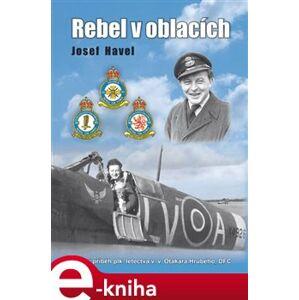Rebel v oblacích. Životní příběh plk. letectva v. v. Otakara Hrubého, DFC - Josef Havel e-kniha