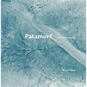 Patamorf - flipbook - Dimitri Vazemsky