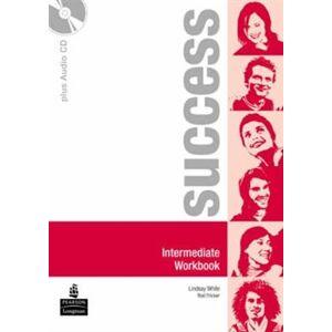 Succes Intermediate-Workbook - Rod Fricker, Lindsay White