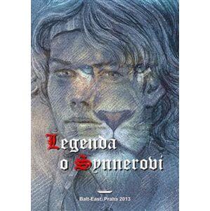 Legenda o Synnerovi - Jaroslav Volf