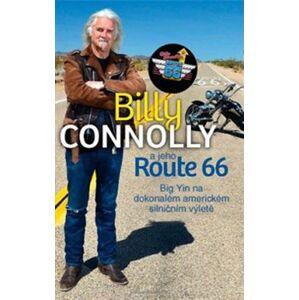 Billy Connolly a jeho Route 66. Big Yin na dokonalém americkém silničním výletě