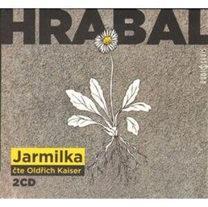 Jarmilka, CD - Bohumil Hrabal