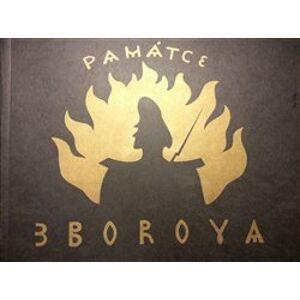 Památce pětiletého výročí bitvy u Zborova. Reprint z roku 1922