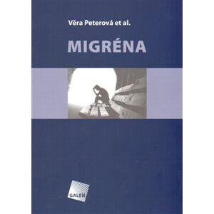 Migréna - Věra Peterová