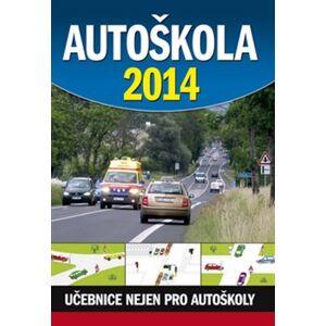 Autoškola 2014 - Vladimír Souček
