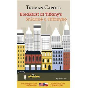 Snídaně u Tiffanyho / Breakfast at Tiffany´s - Truman Capote