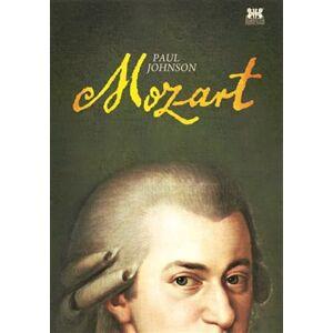 Mozart - Paul Johnson