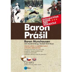 Baron Prášil - John Kendrick Bangs, Rudolph Erich Raspe