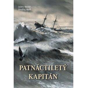 Patnáctiletý kapitán - Jules Verne, Ondřej Neff