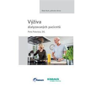 Výživa dialyzovaných pacientů - Petra Pokorová