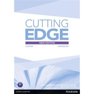 Cutting Edge 3rd Edition Starter Workbook without Key - Frances Marnie, Chris Redston, Sarah Cunningham, Peter Moor