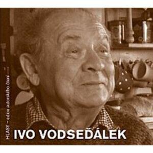 Ivo Vodseďálek, CD - Ivo Vodseďálek