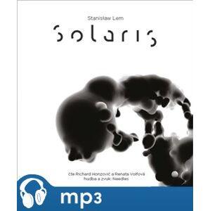 Solaris, mp3 - Stanislaw Lem