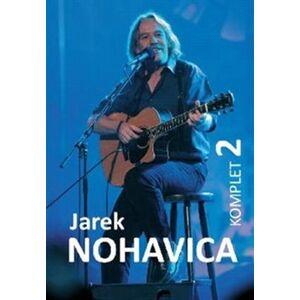 Jarek Nohavica komplet 2 - Radim Linhart, Jaromír Nohavica