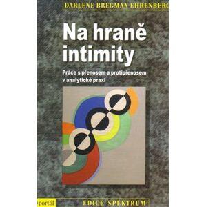 Na hraně intimity - Darlene Bregman Ehrenberg